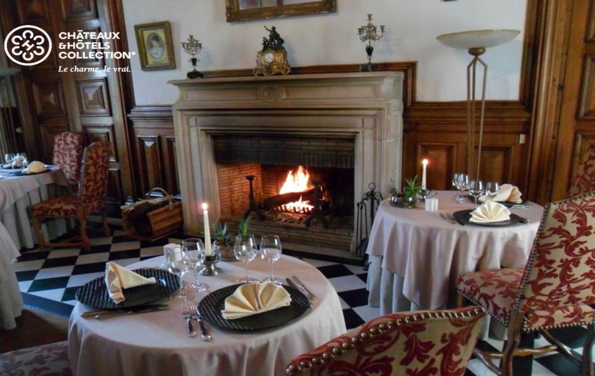 Gastronomie en Normandie proche d'Etretat