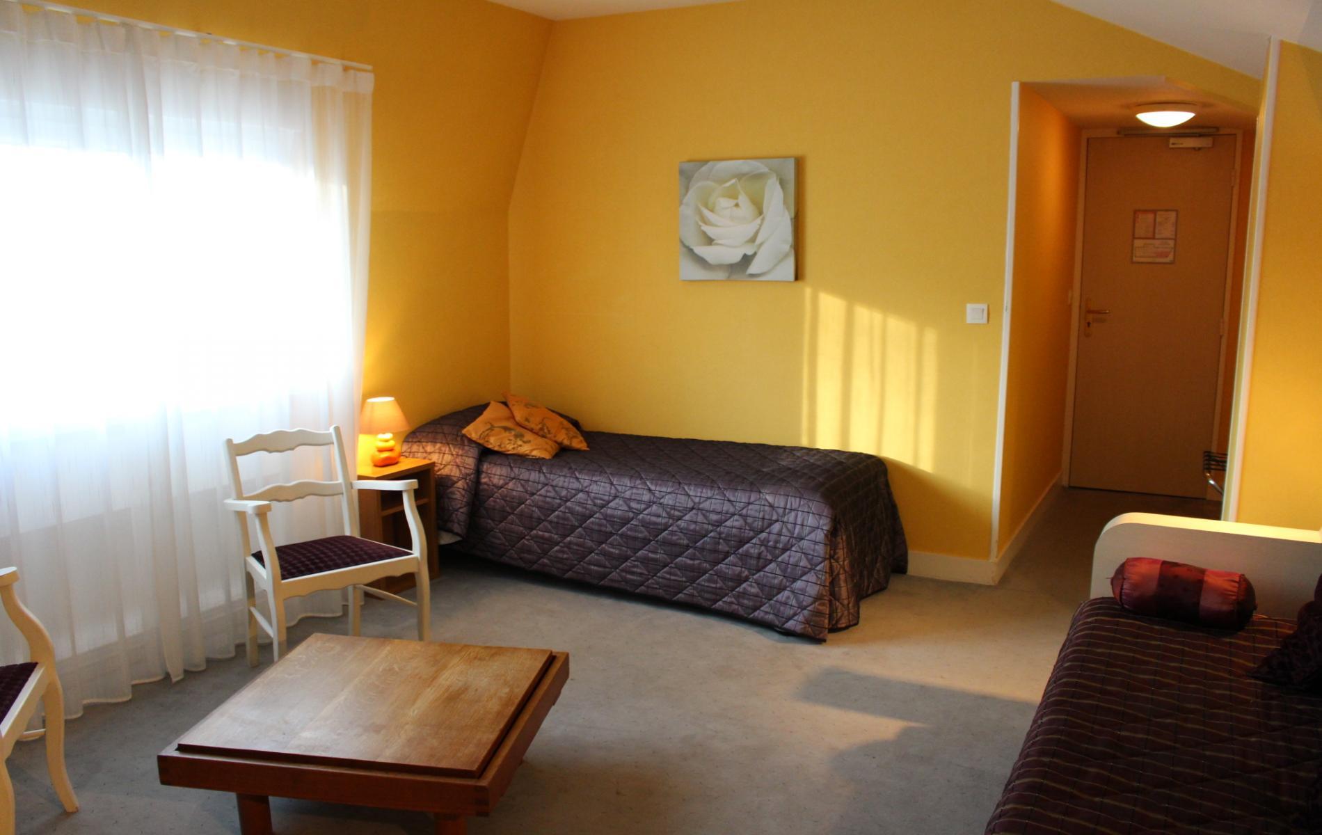 """Suite / Chambre """"Famille"""" - descriptif & tarifs"""