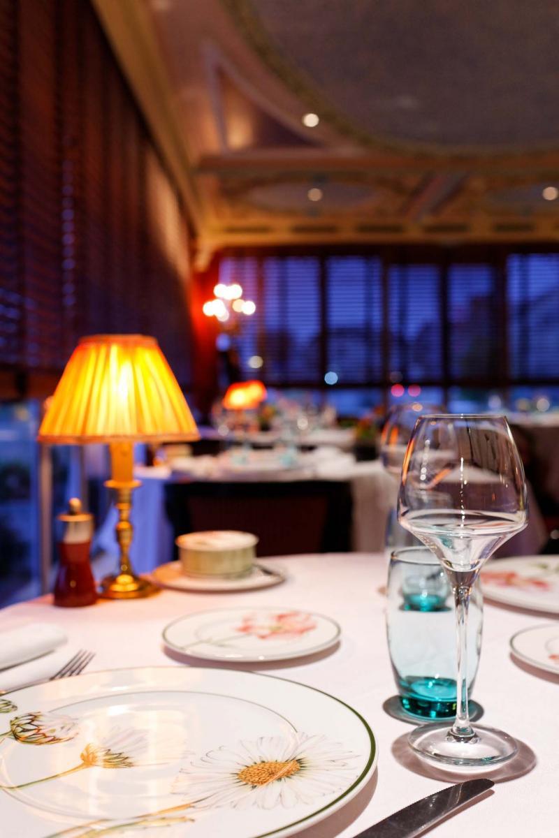 Restaurant Gastronomique à Blois