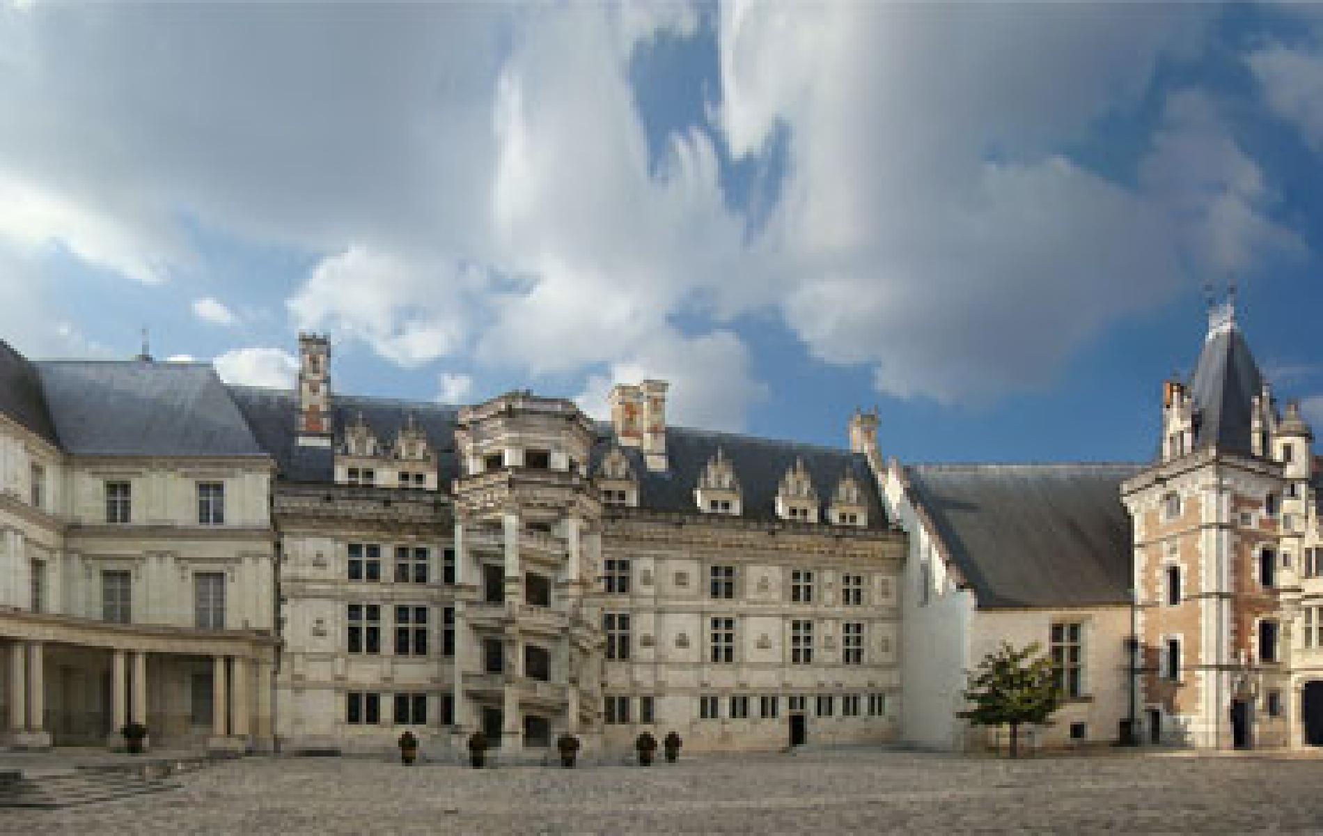 Hotel Blois Proche Gare