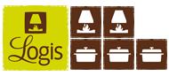 Logis Hotel à Blois 2 cheminées et 3 cocottes