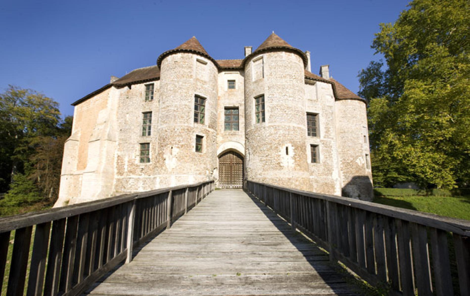 Tourisme En Normandie Pr 232 S De Pont Audemer Honfleur Et