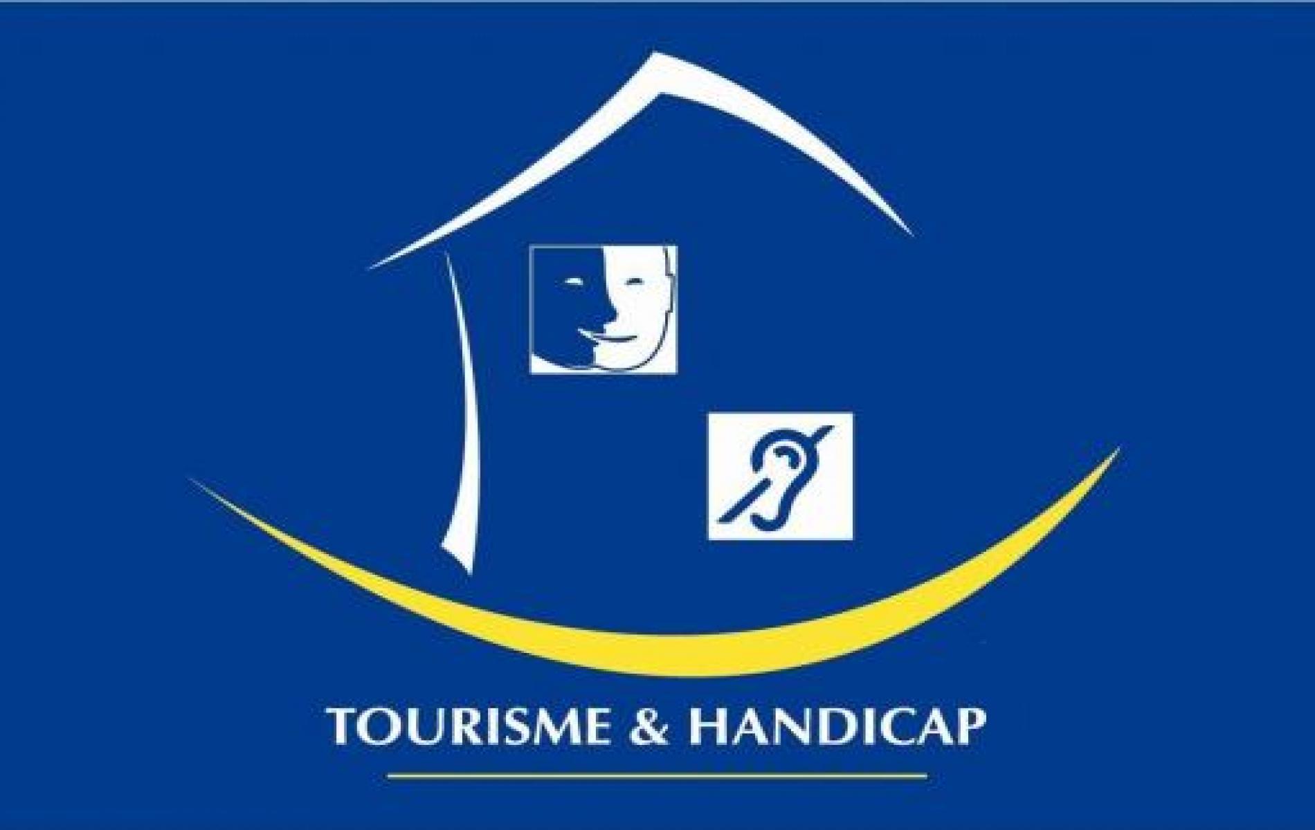 Hotel tourisme handicap