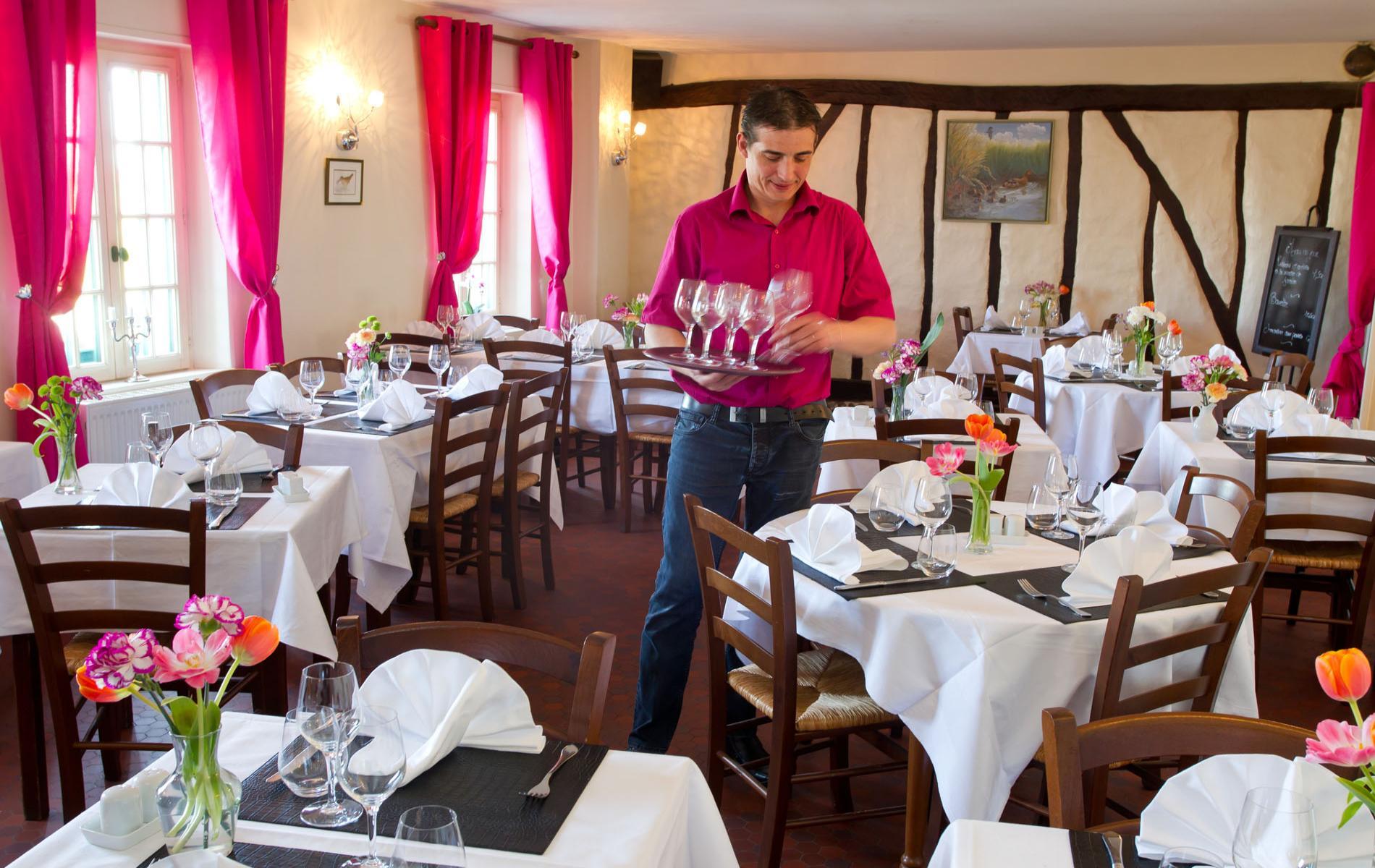 Restaurant le Crotoys