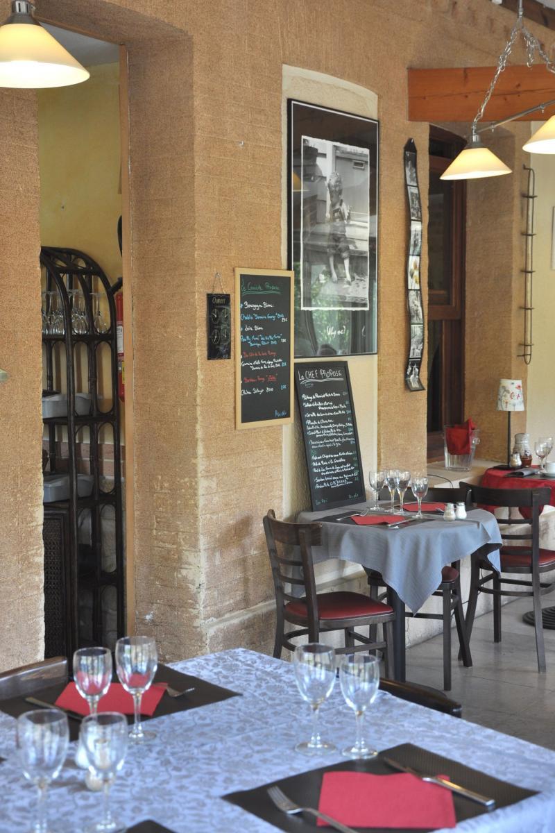 Restaurant honfleur contact et r servation l 39 auberge de l for Auberge du pin rouge
