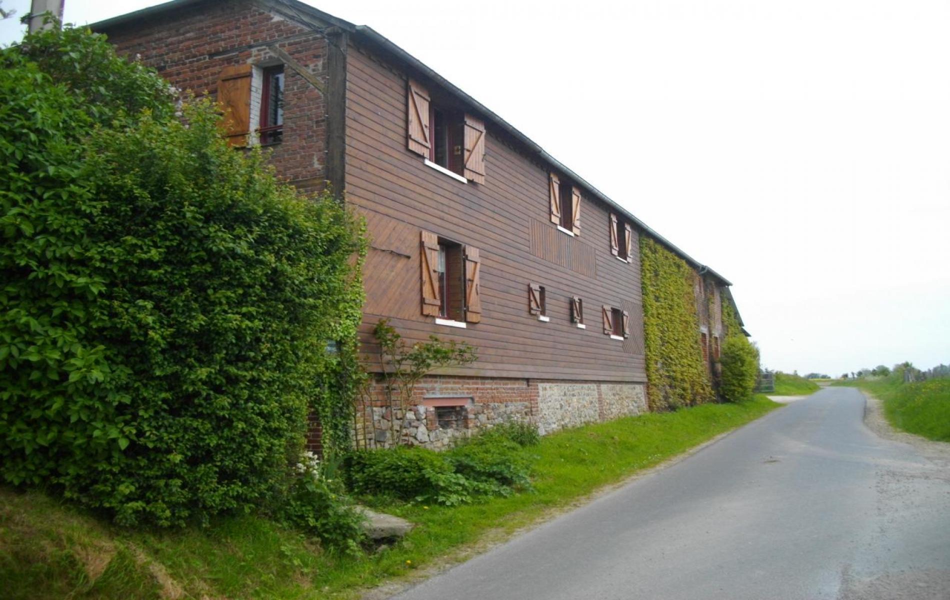 Chambres d'hotes la Ferme Saint Michel