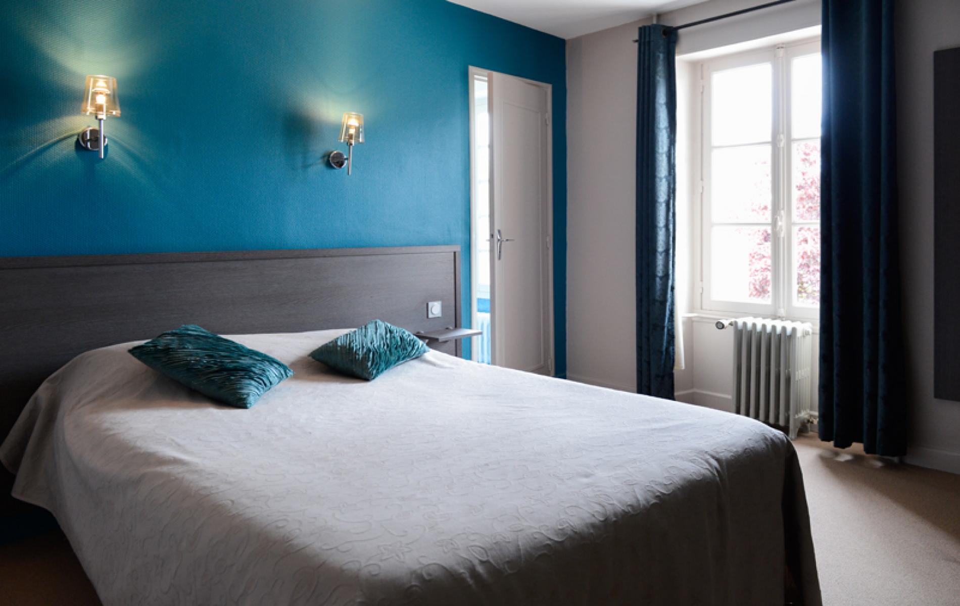 Frais chambre d hote avec jacuzzi privatif normandie - Chambre avec jacuzzi normandie ...