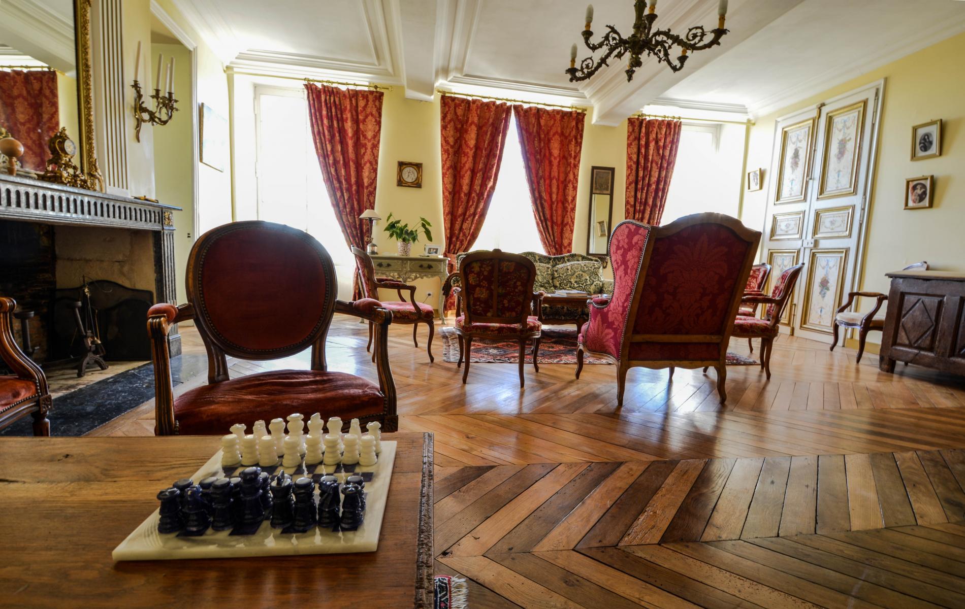 Chambres hotes nomandie chateau normandie chambre d 39 hotes spa et sauna en normandie relais bio - Chambre d hote normandie spa ...