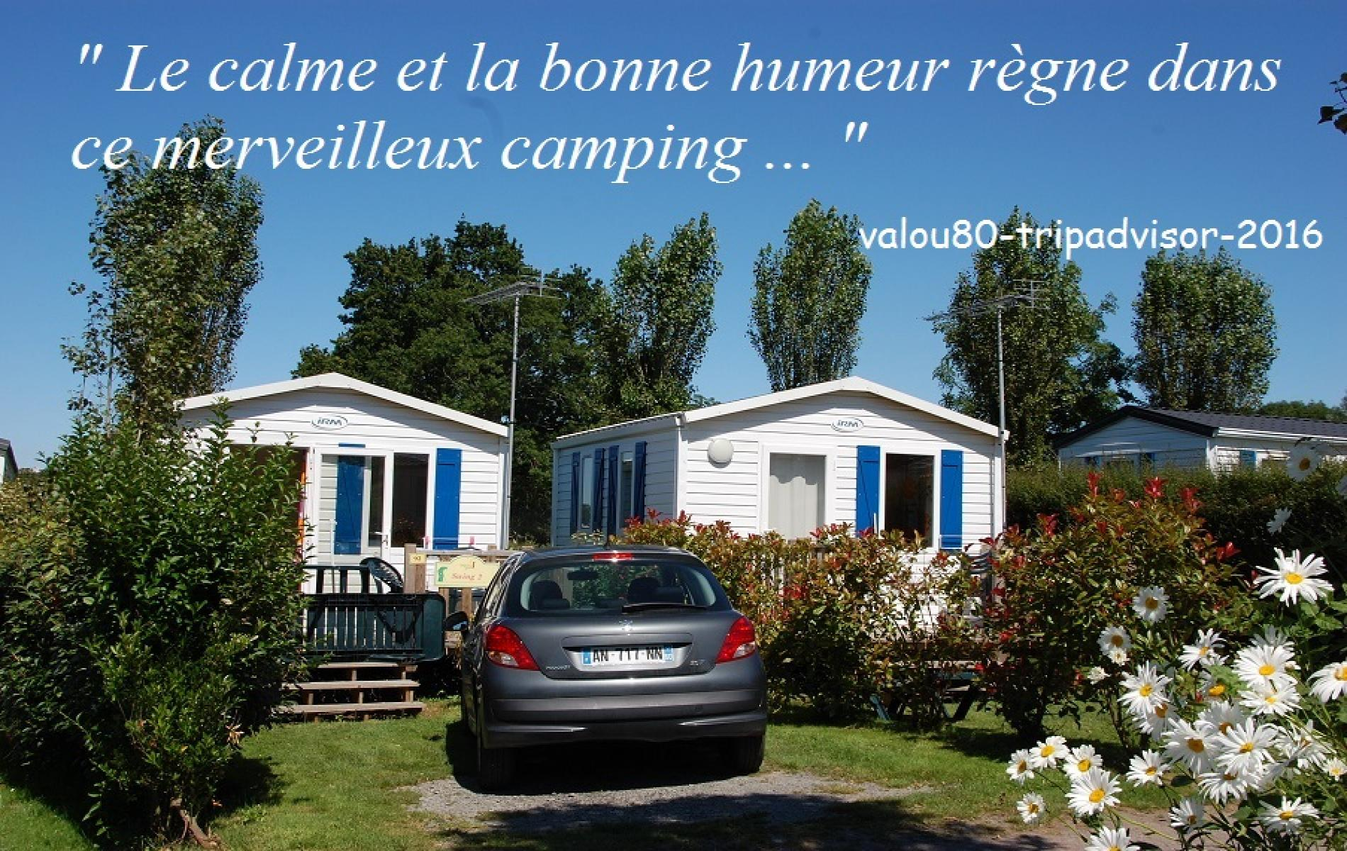 Mobil home gamme swing 16
