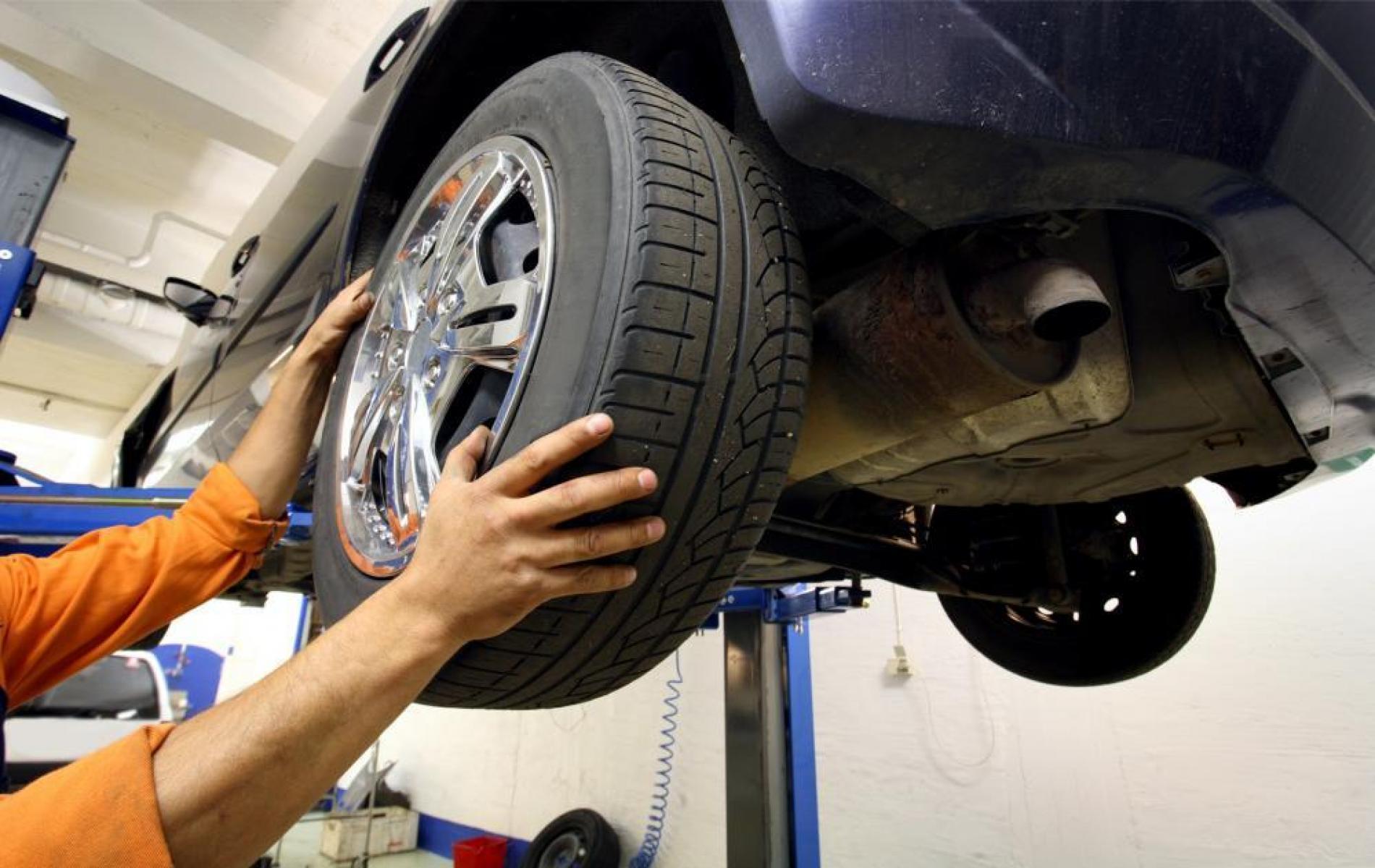 Le Check-up préventif pour rouler serein