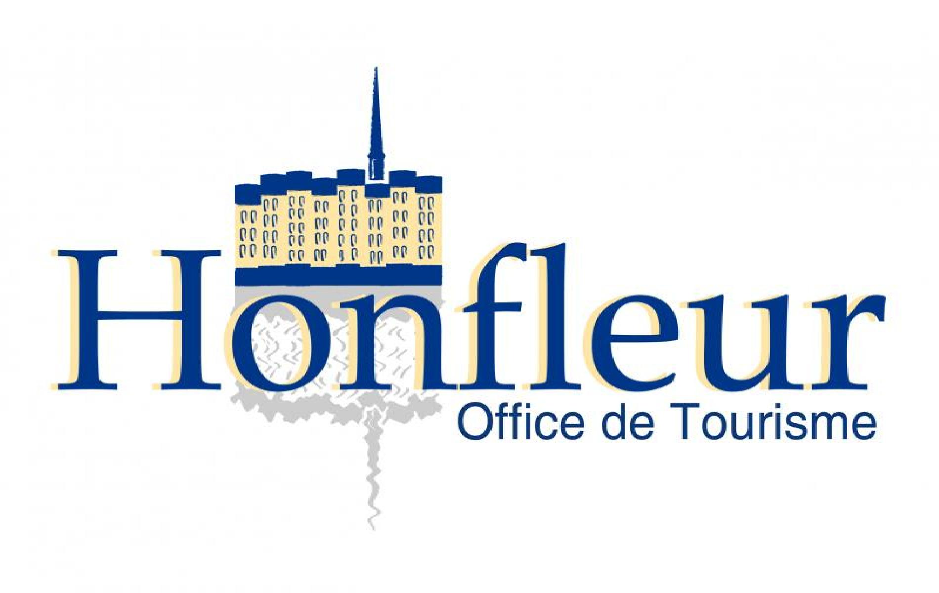 Tourism honfleur honfleur partners partner hotel in for Office du tourisme yvelines