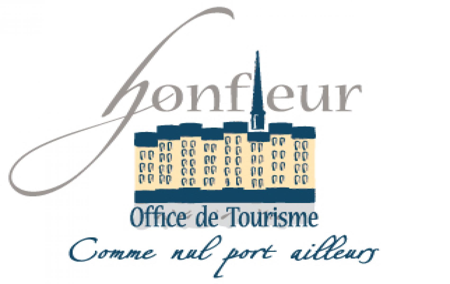 Office de tourisme Honfleur -