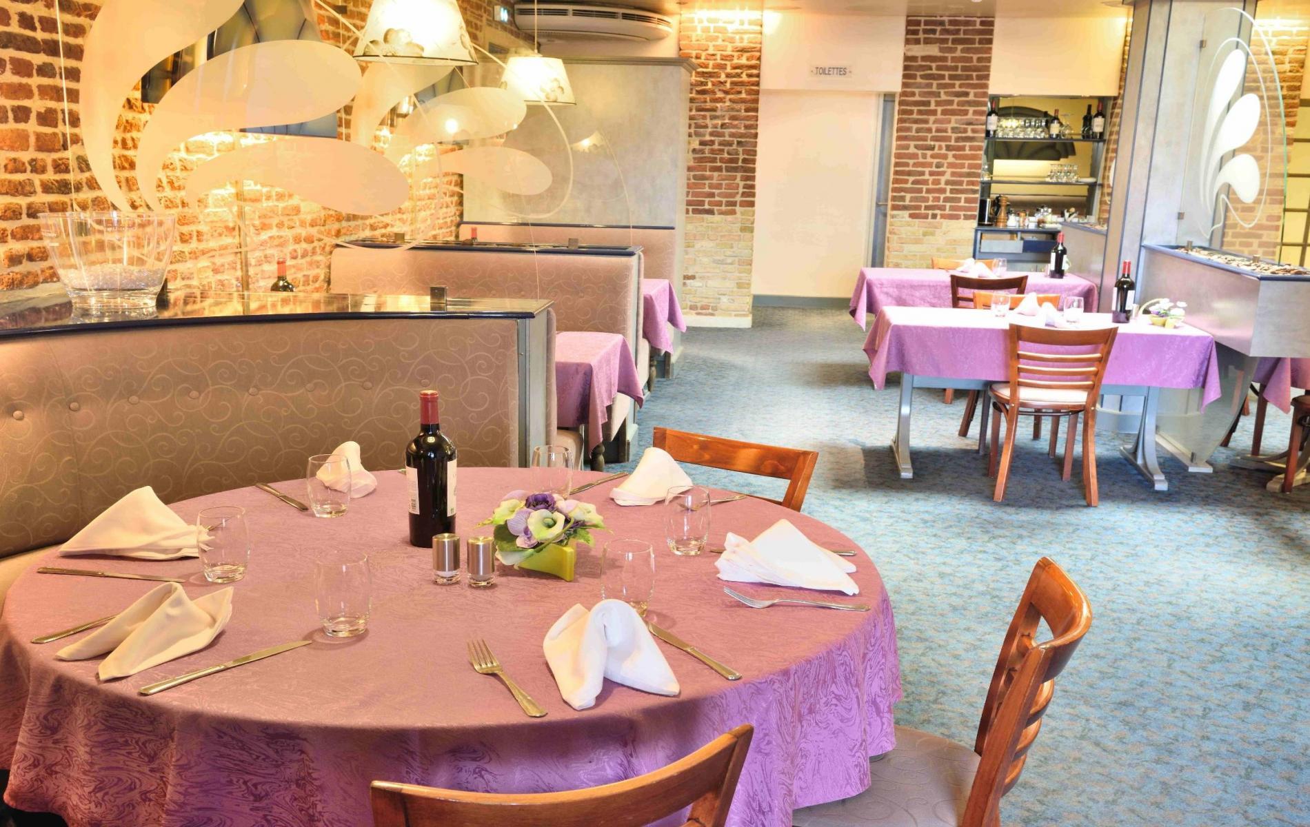 Restaurant à Saint Omer