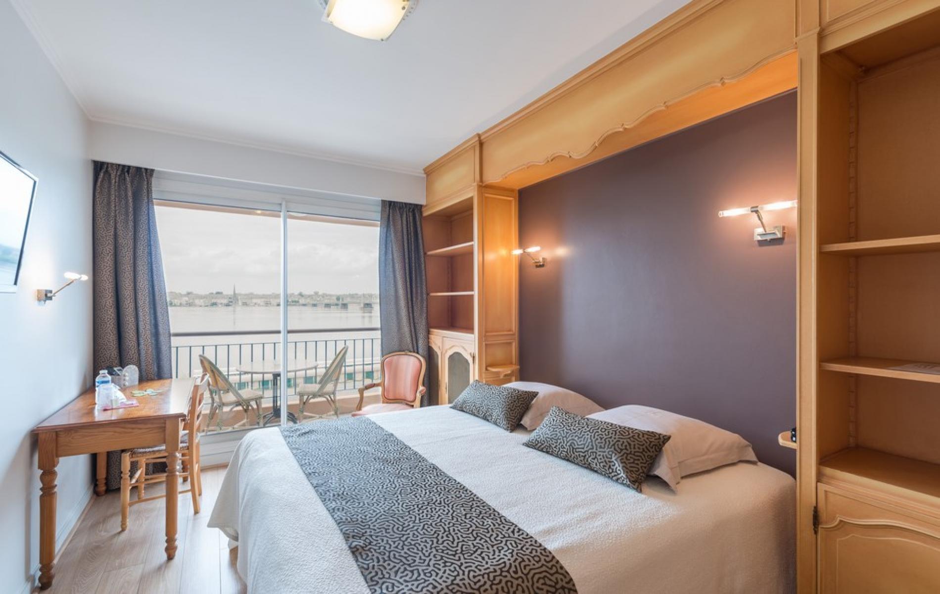 Hotel entre Nentes et Angers Au Poisson d'Argent