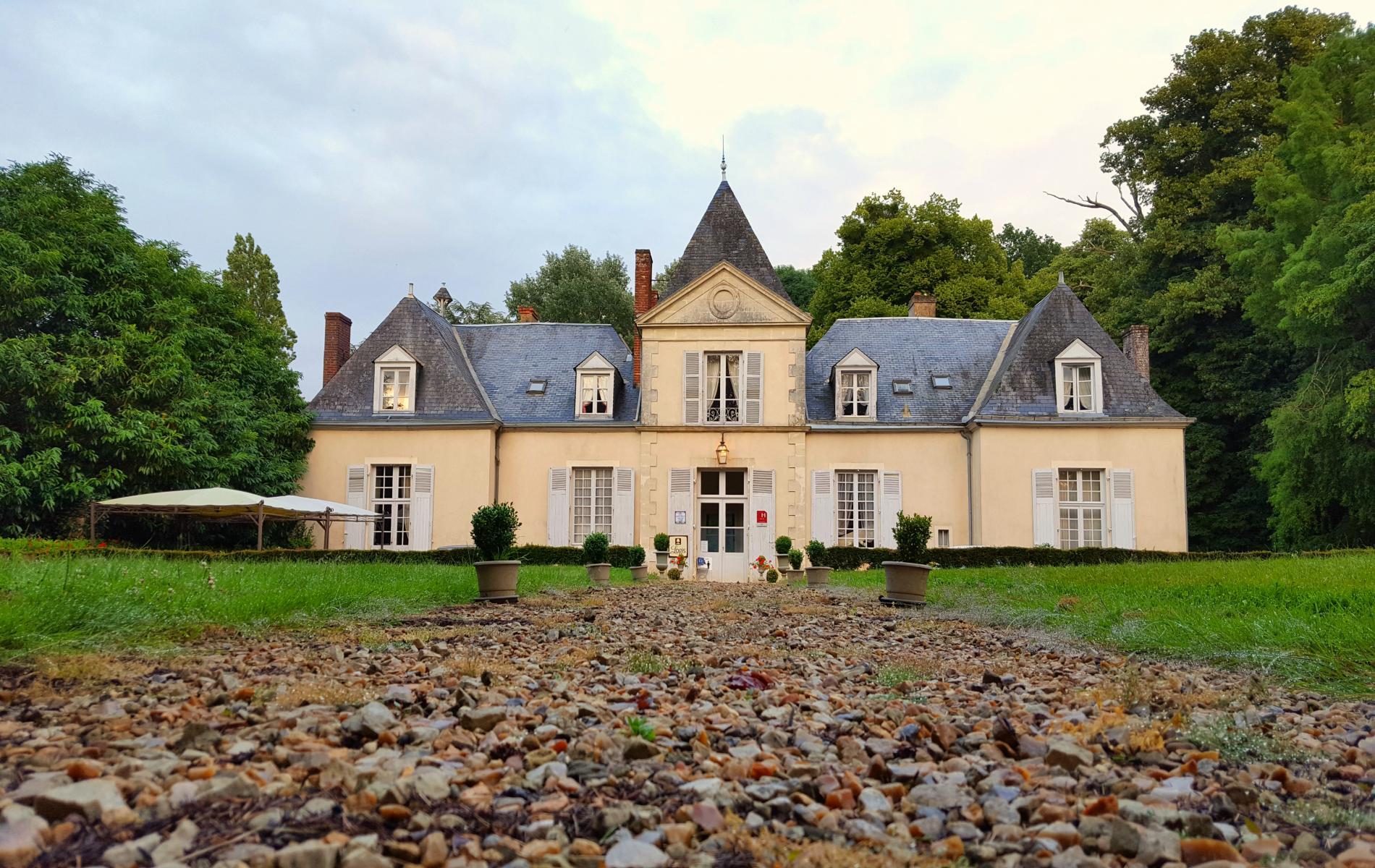 Maison familiale du 18ème siècle
