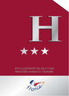 Hotel 3 étoiles Le Mas des Ponts d'Arles
