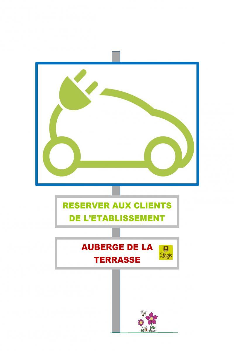 Prise électriques pour voiture