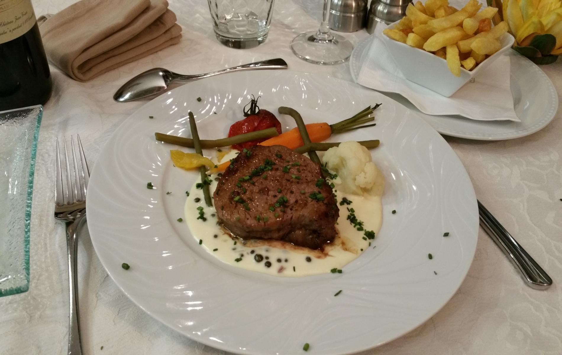 cuisine saint omer restaurant of the hotel la sapiniere near st omer nord