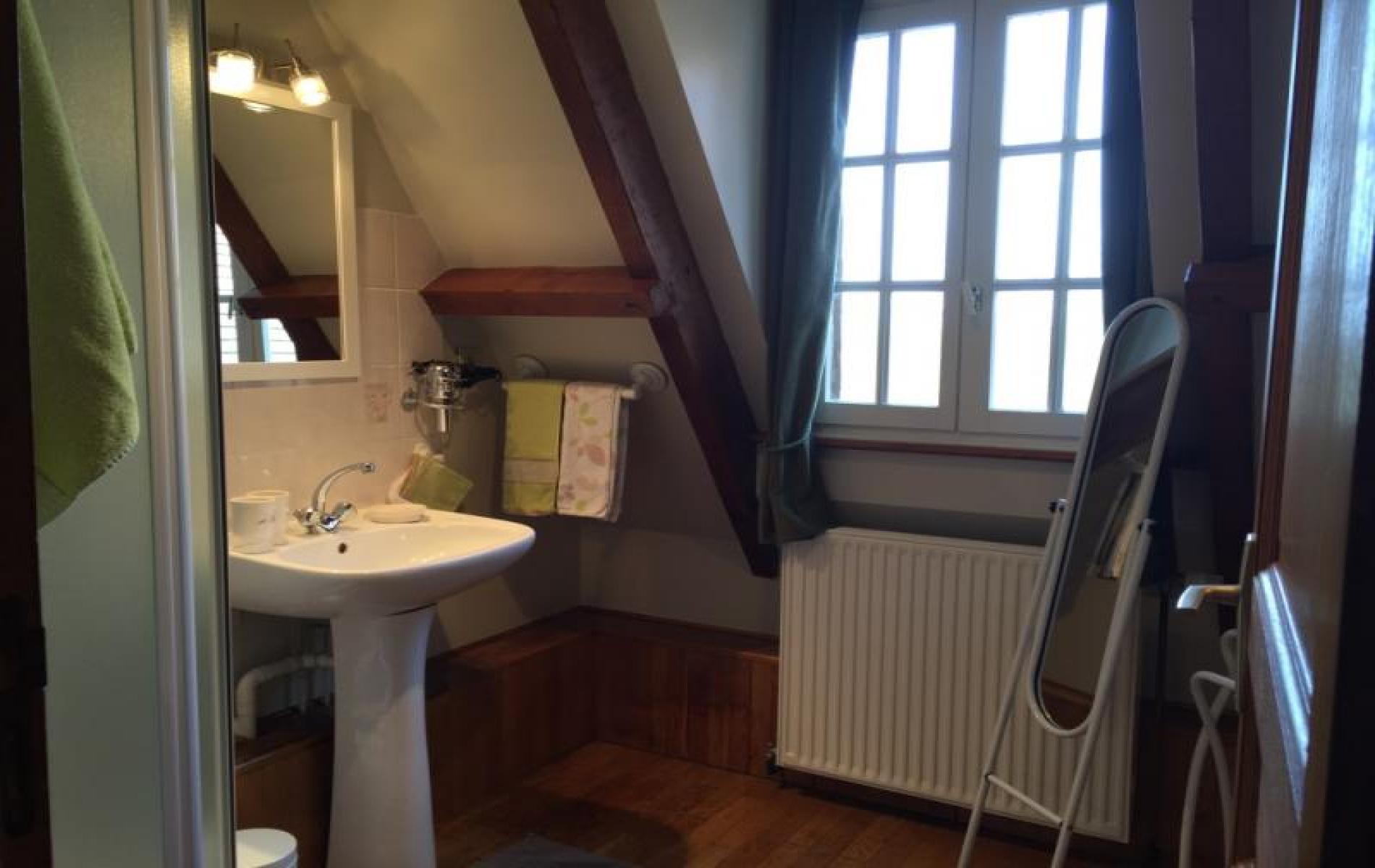 Les chambres d h´tes du Marais Vernier  30 minutes de Honfleur en