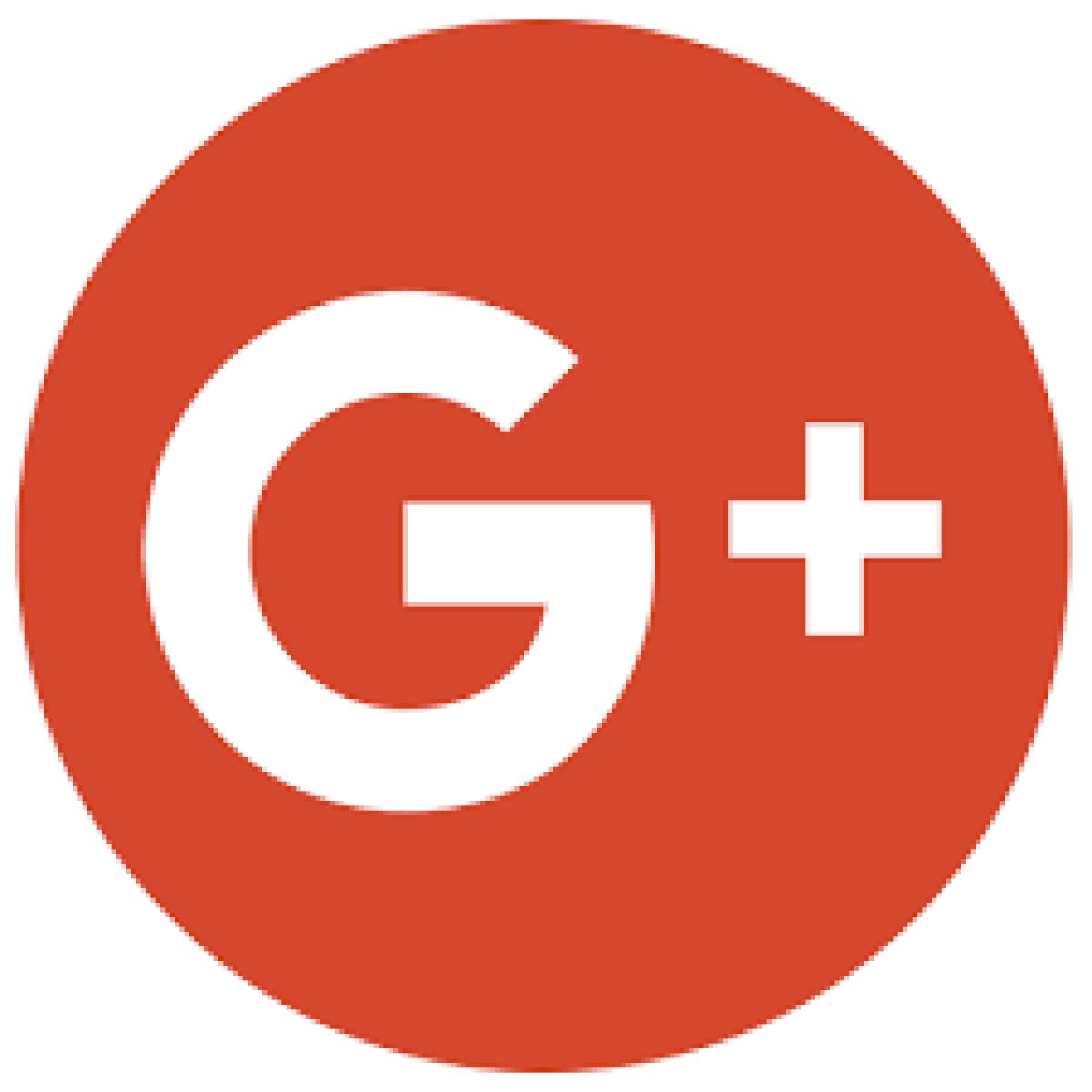 Notre page Google Plus