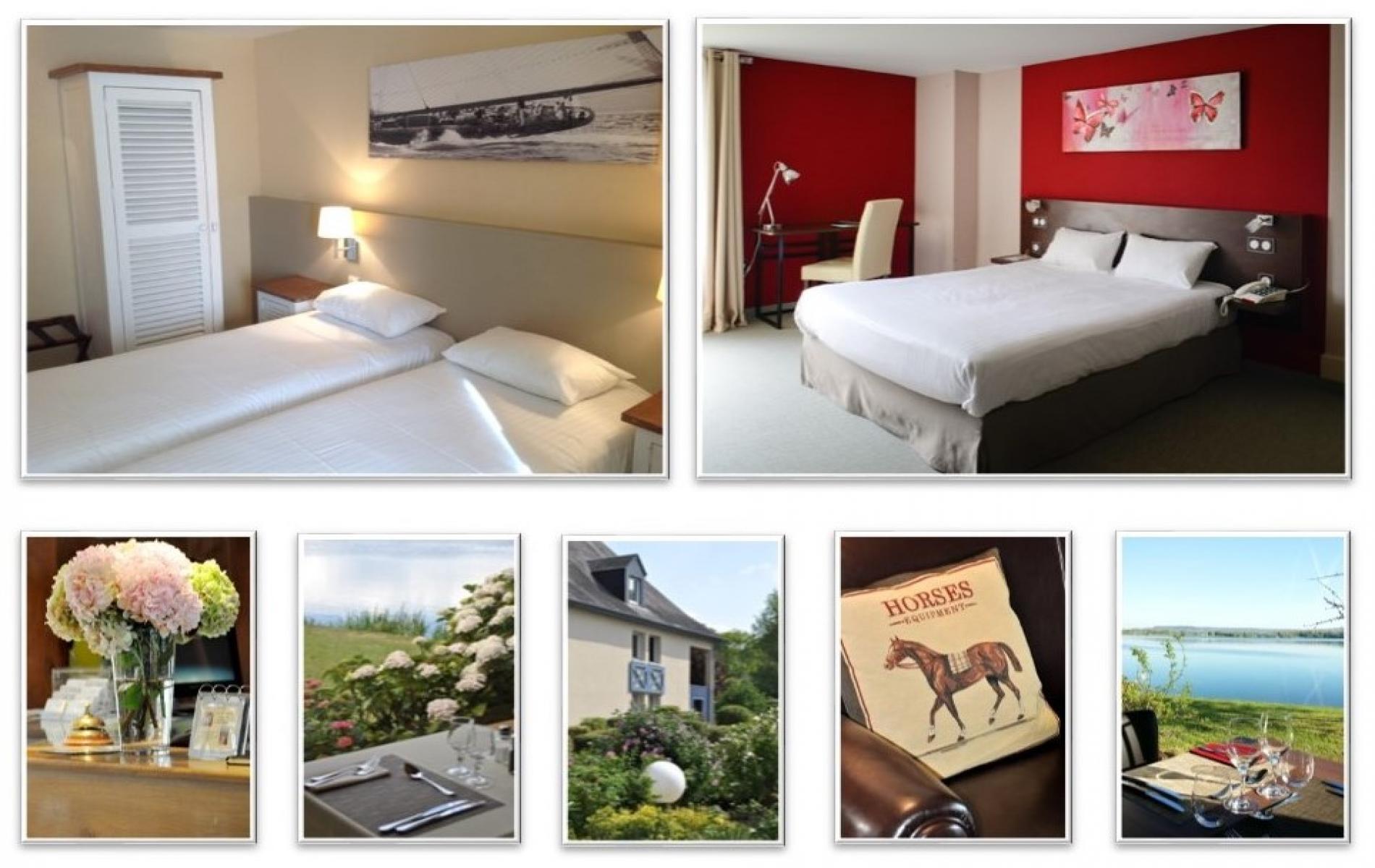 HOTEL PONT L EVEQUE