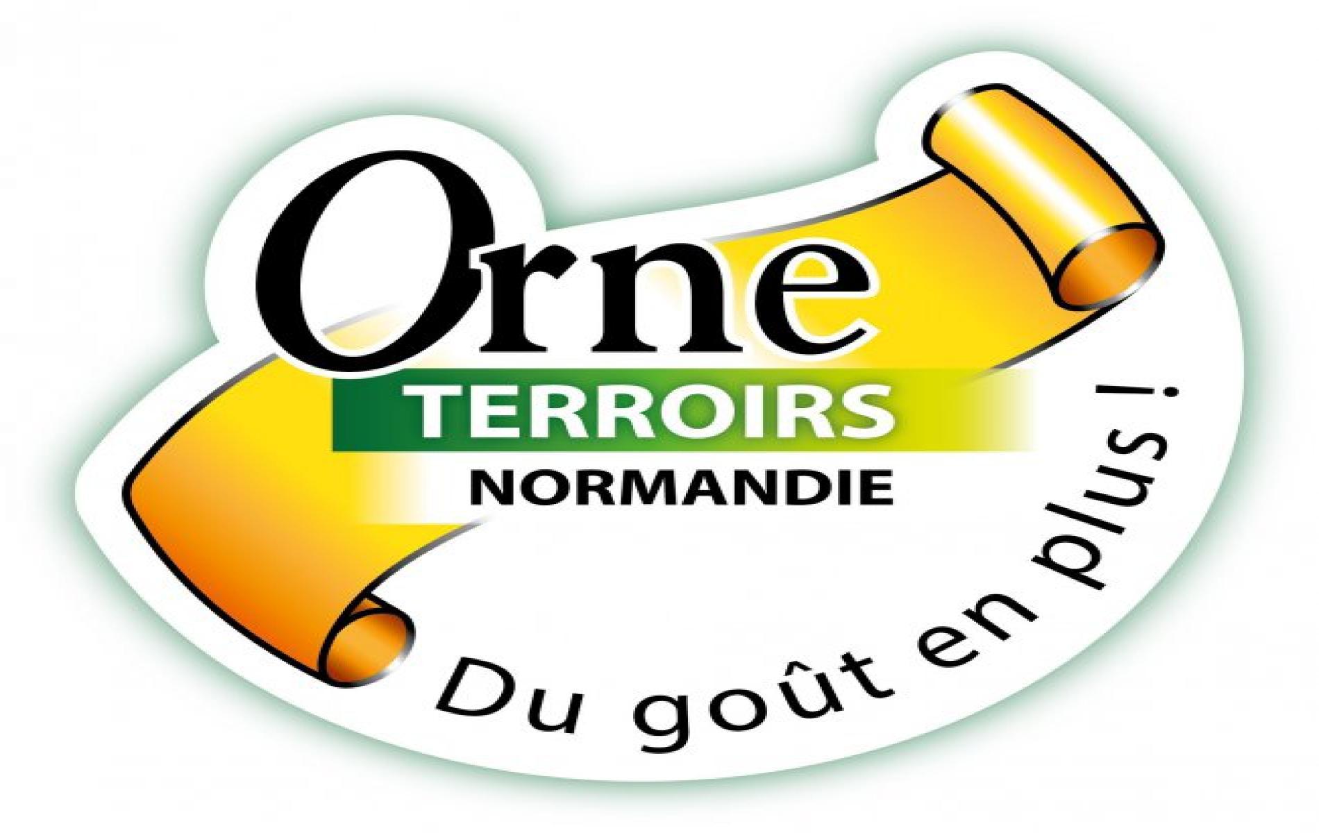 Restaurant Terroir de Normandie à La Chapelle Montligeon