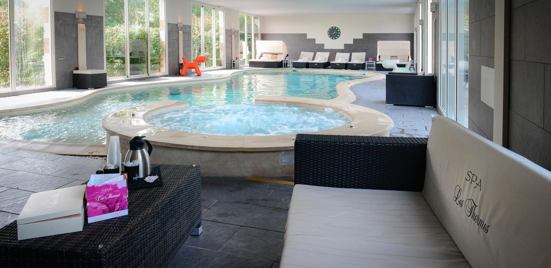 Hotel Luxe Honfleur Avec Piscine