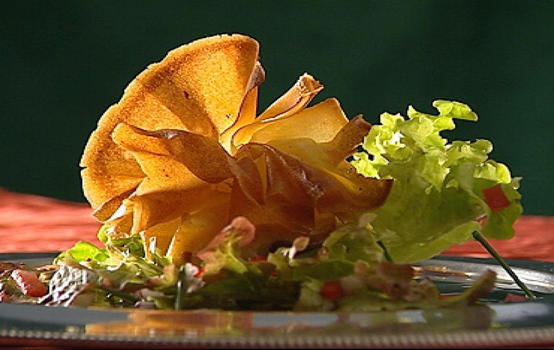 Restaurant gastronomique l'Andrien