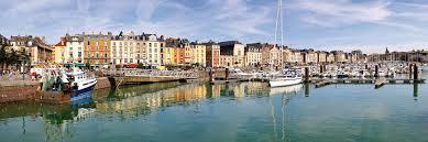 Week end Dieppe Normandie Chambre avec balneo / jacuzzi et petits dejeuners