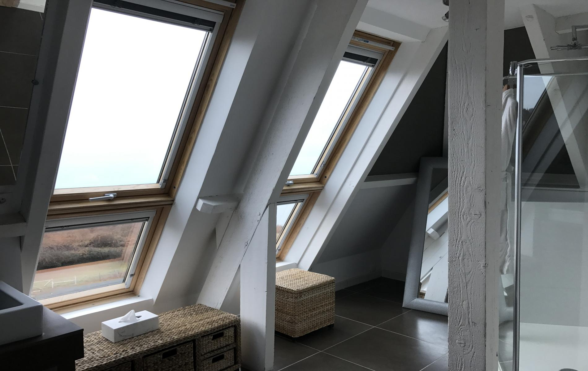 ∞ Bed and Breakfast Honfleur Annie s rooms with sea view in Honfleur