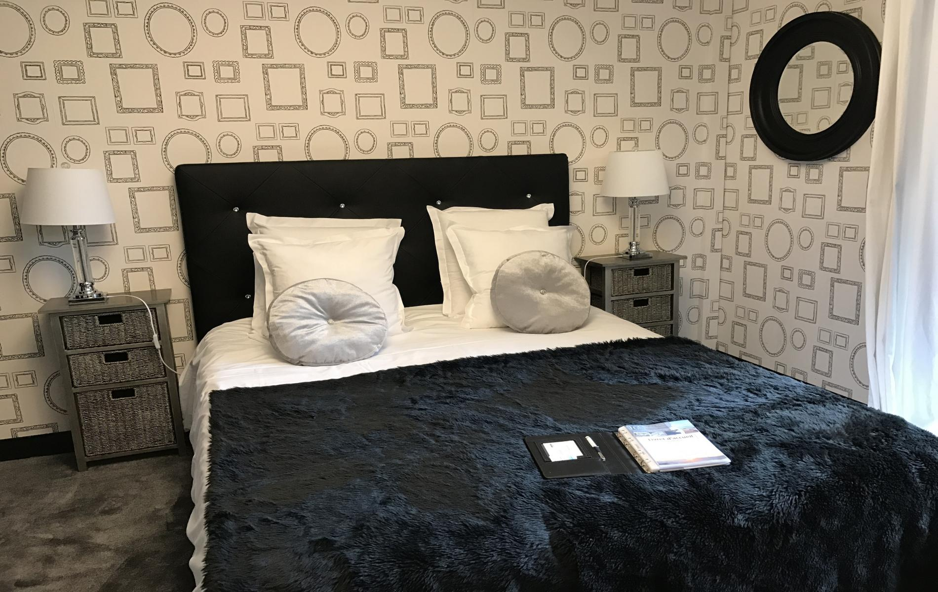 ∞ Les Chambres d Annie chambres d h´tes  Deauville Honfleur