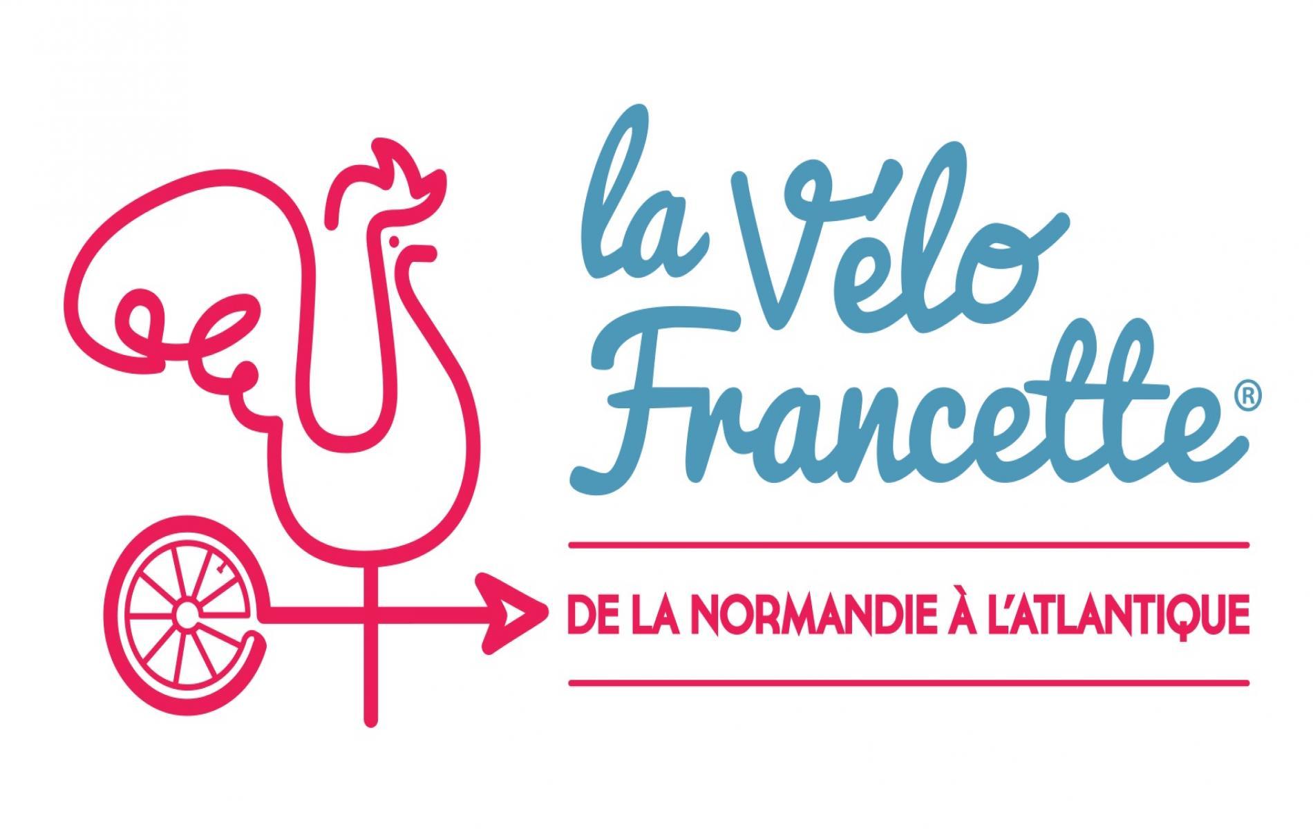 La velo Francette