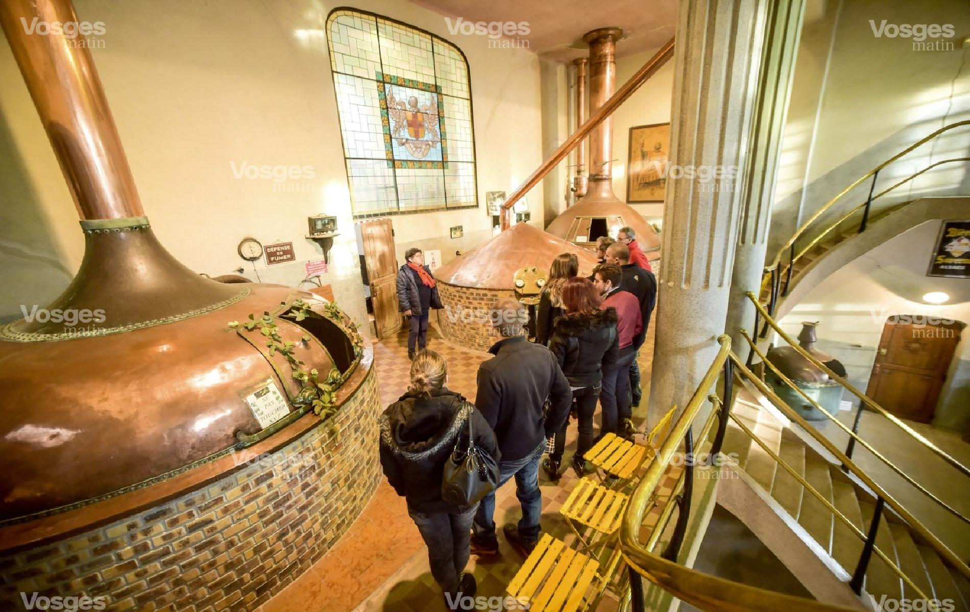 Illon and its eco brewery museum