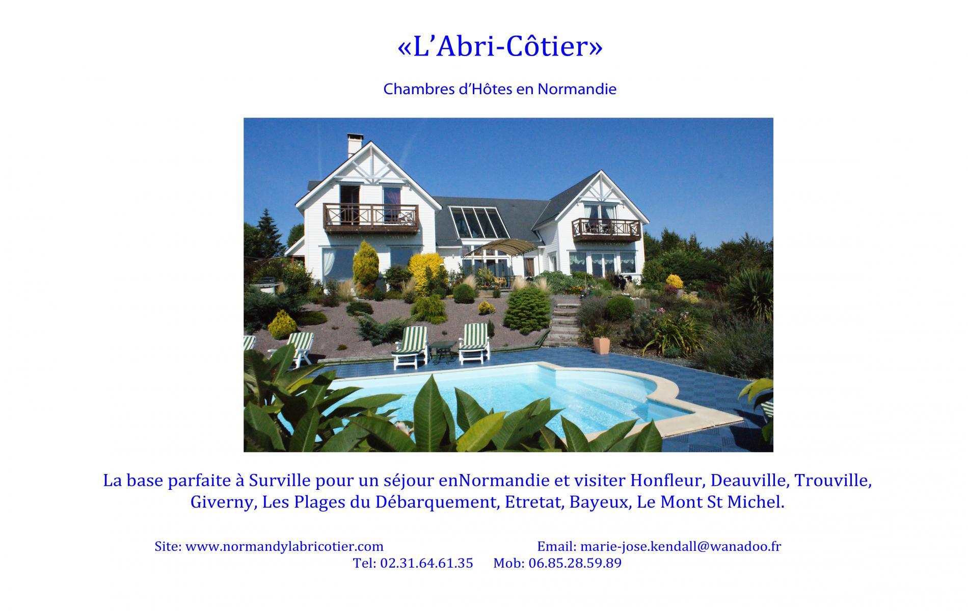 Salle de reception proche deauville partenaires et liens for Entretien jardin bayeux