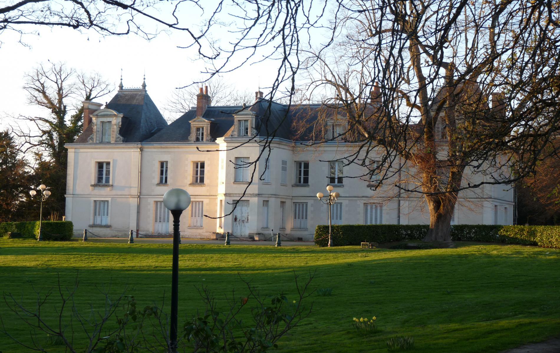 Château des Bretonnières