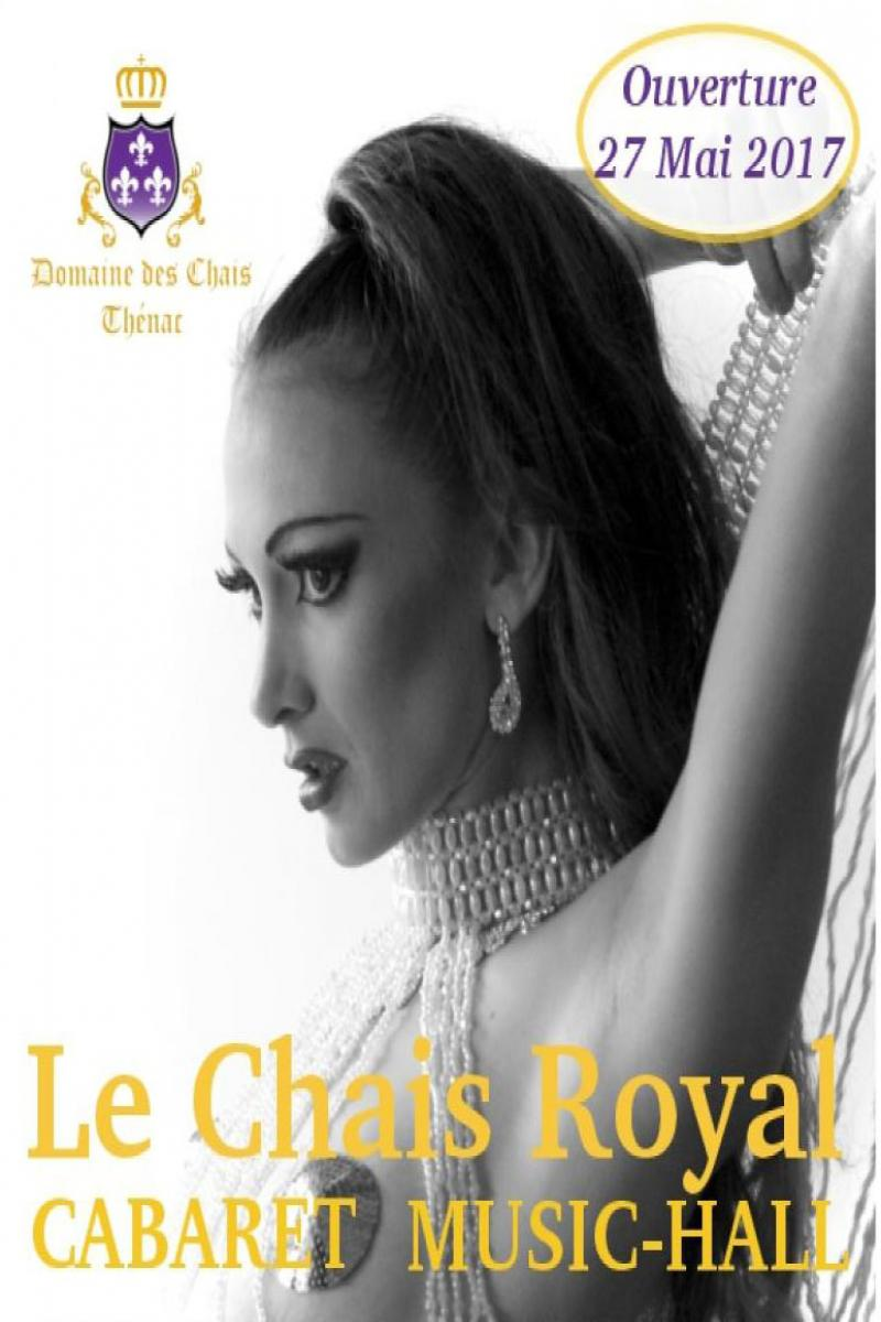 Le Chais Royal