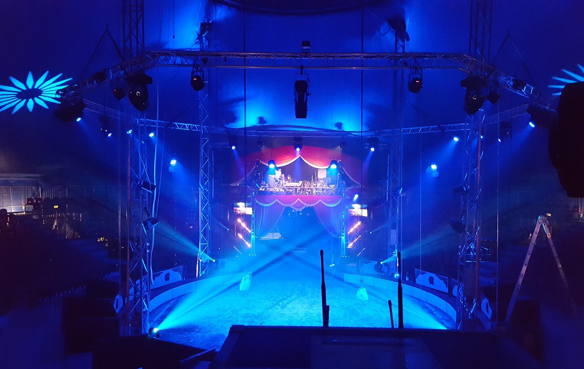 Festival International du Cirque de Bayeux