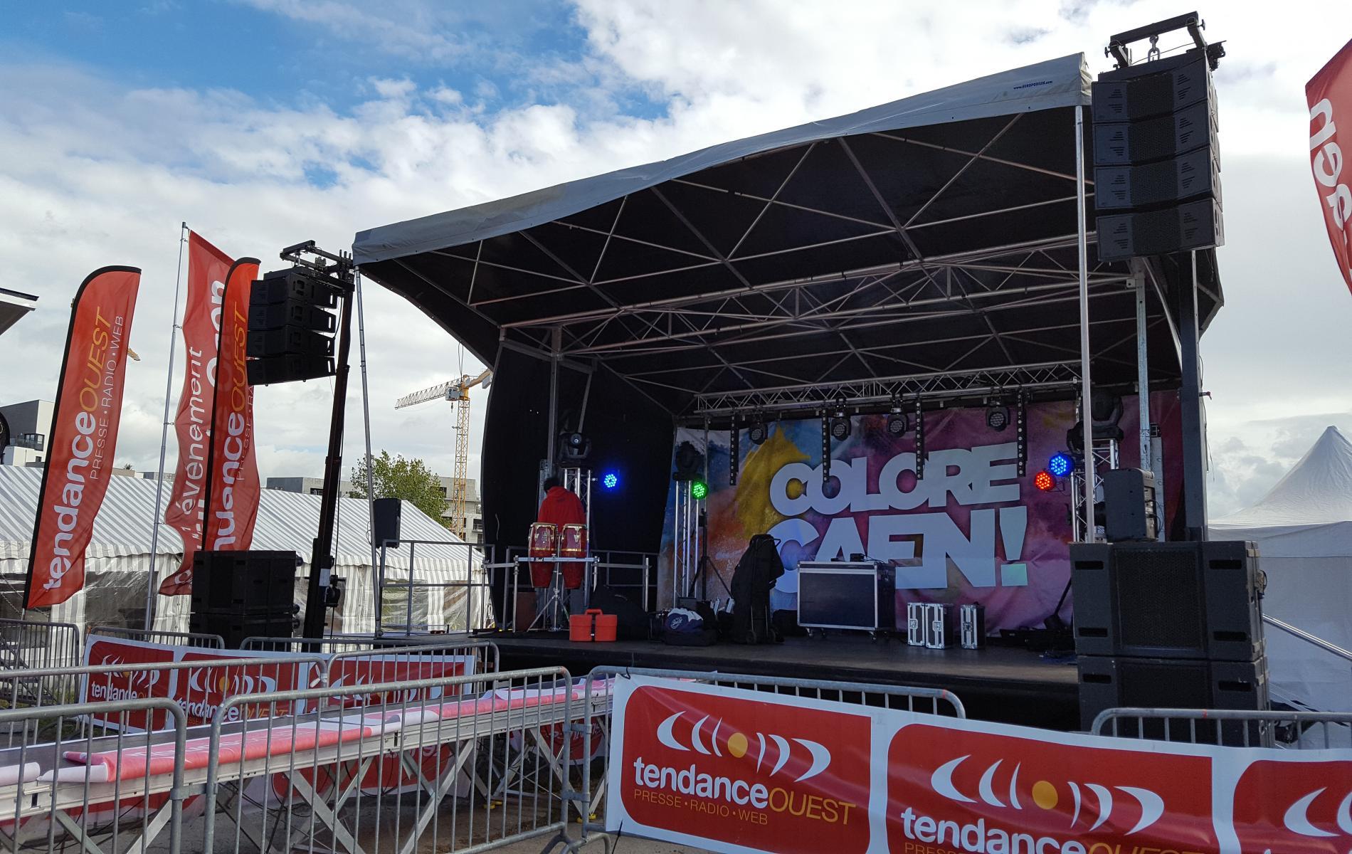 Color Caen 2016