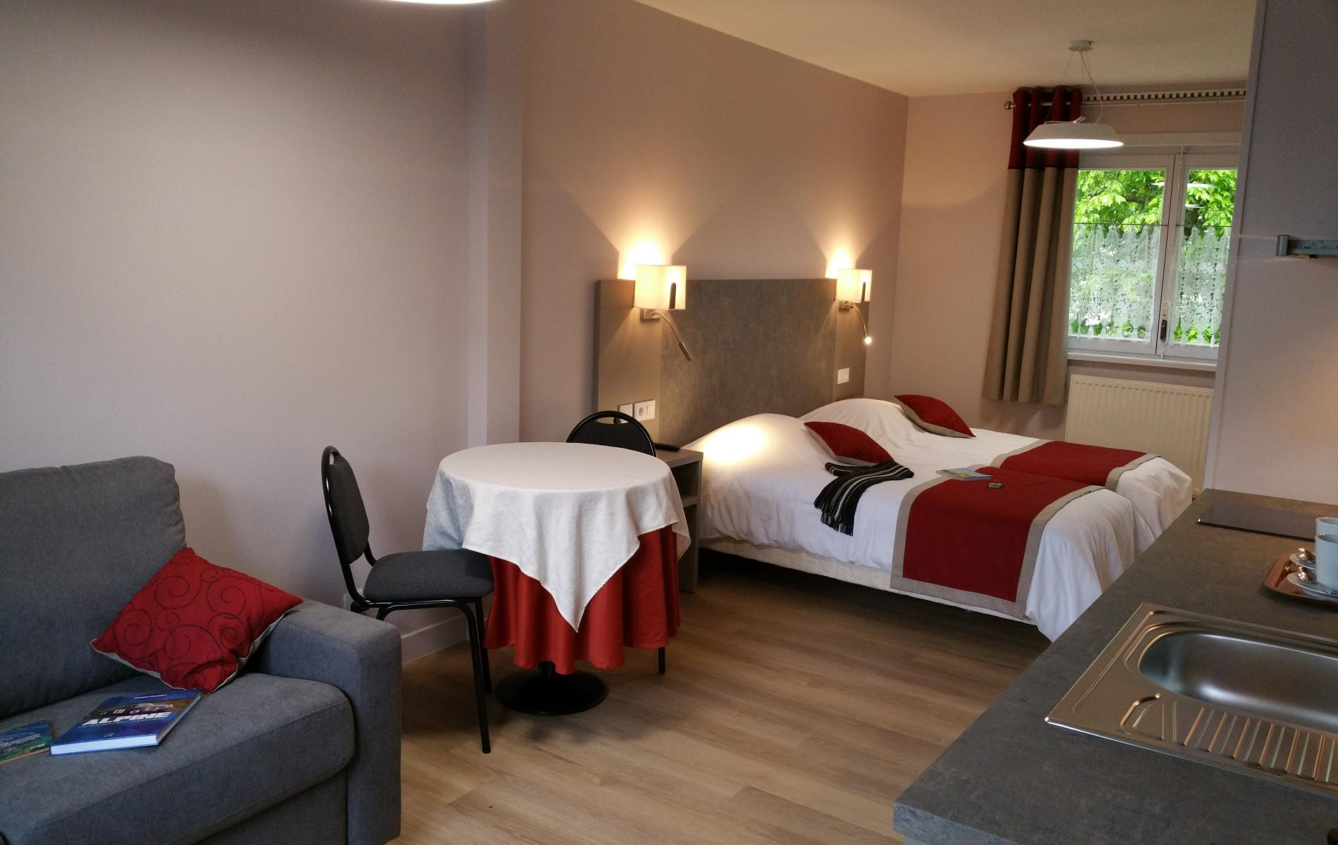 Appart Hotel Saint Omer