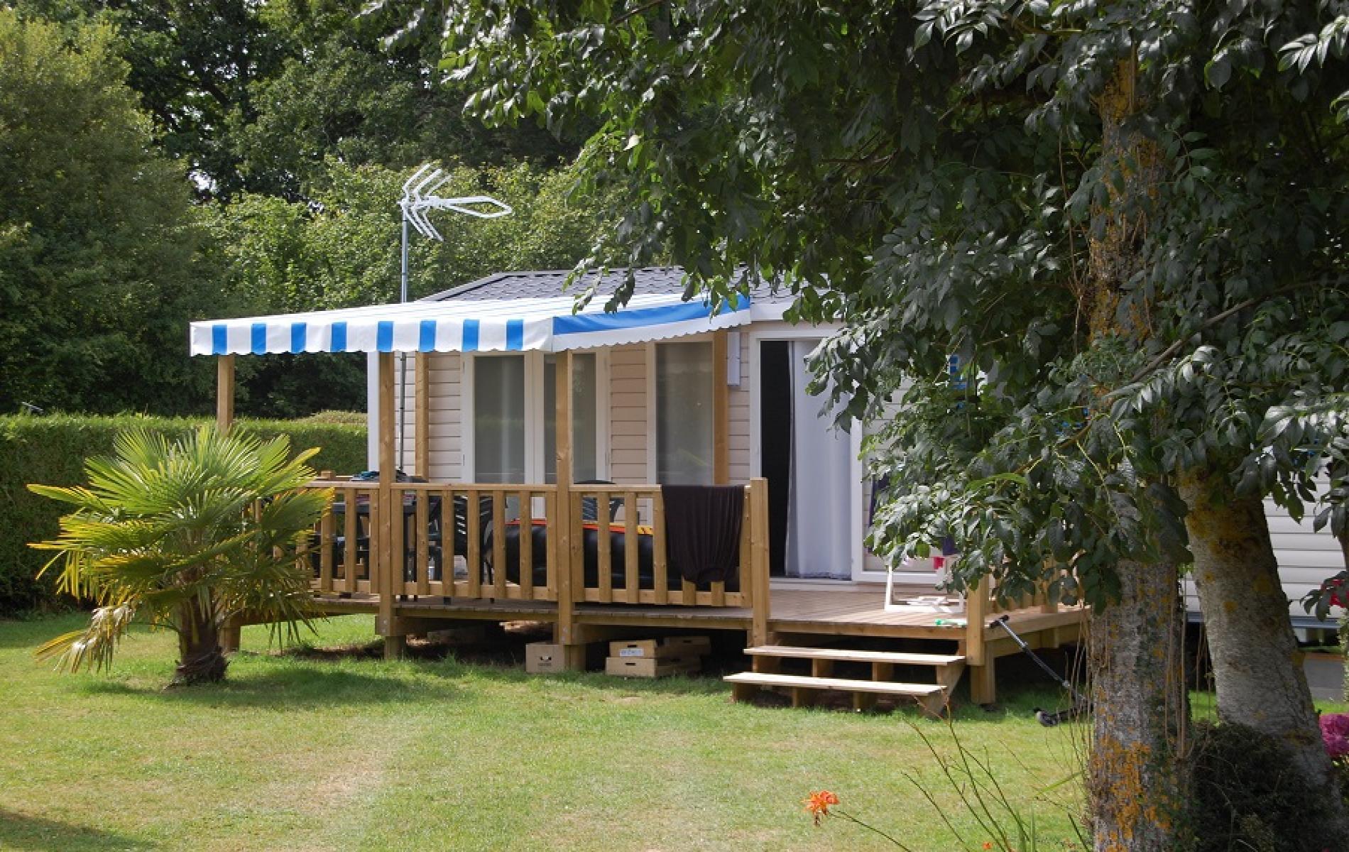 Camping location normandie le camping du golf dives sur for Camping dives sur mer avec piscine
