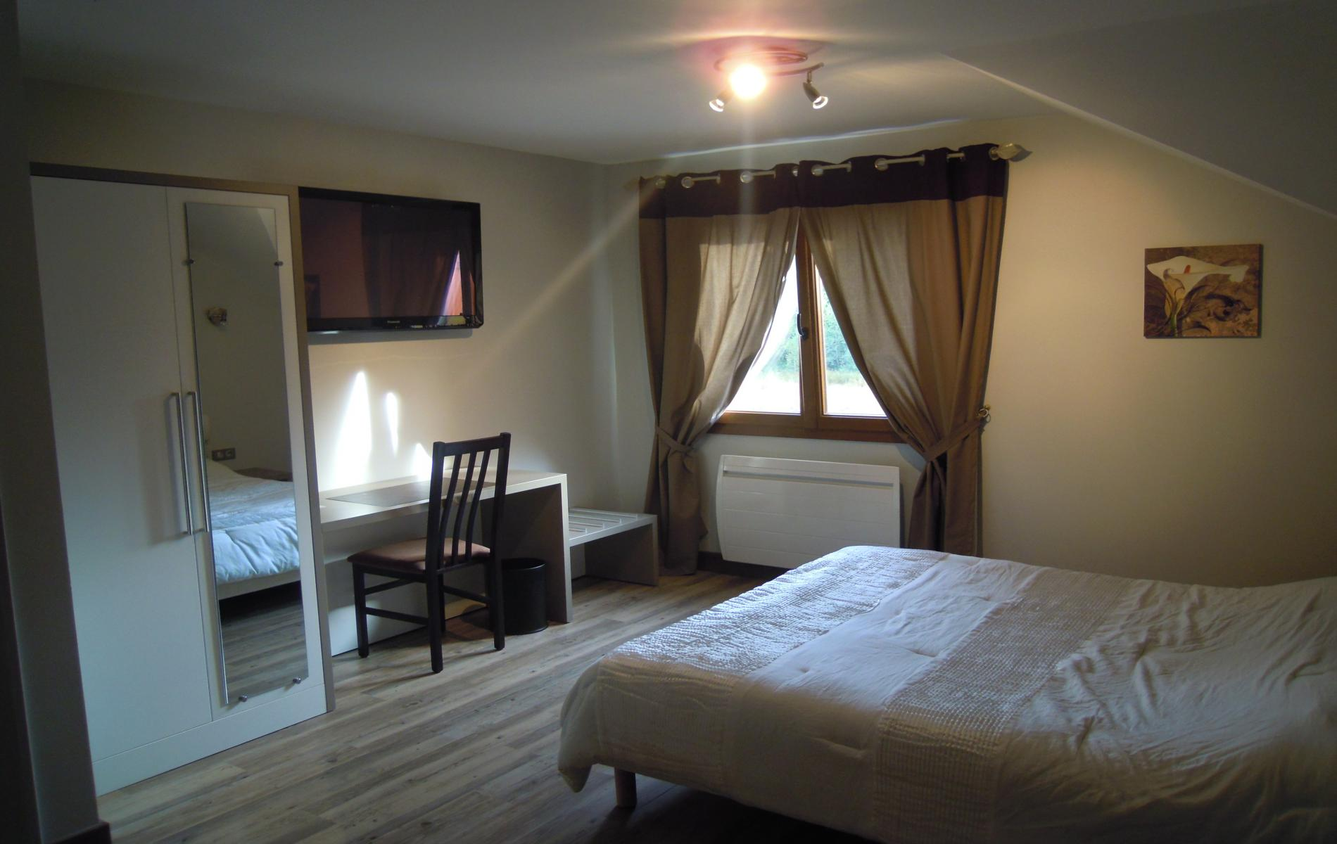 Hotel De Charme Le Regal A Saint Die Des Vosges