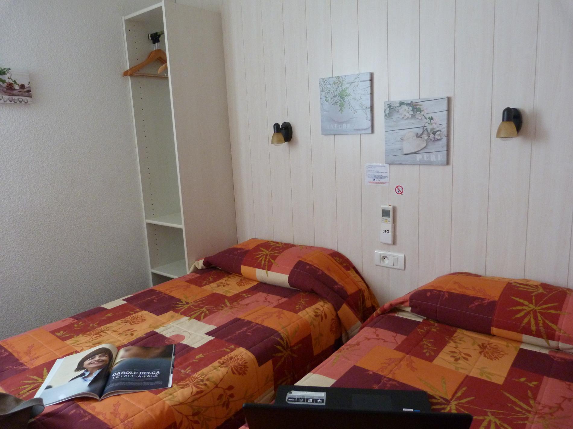 HOTEL ALBI GROUPE RETRAITES SENIOR