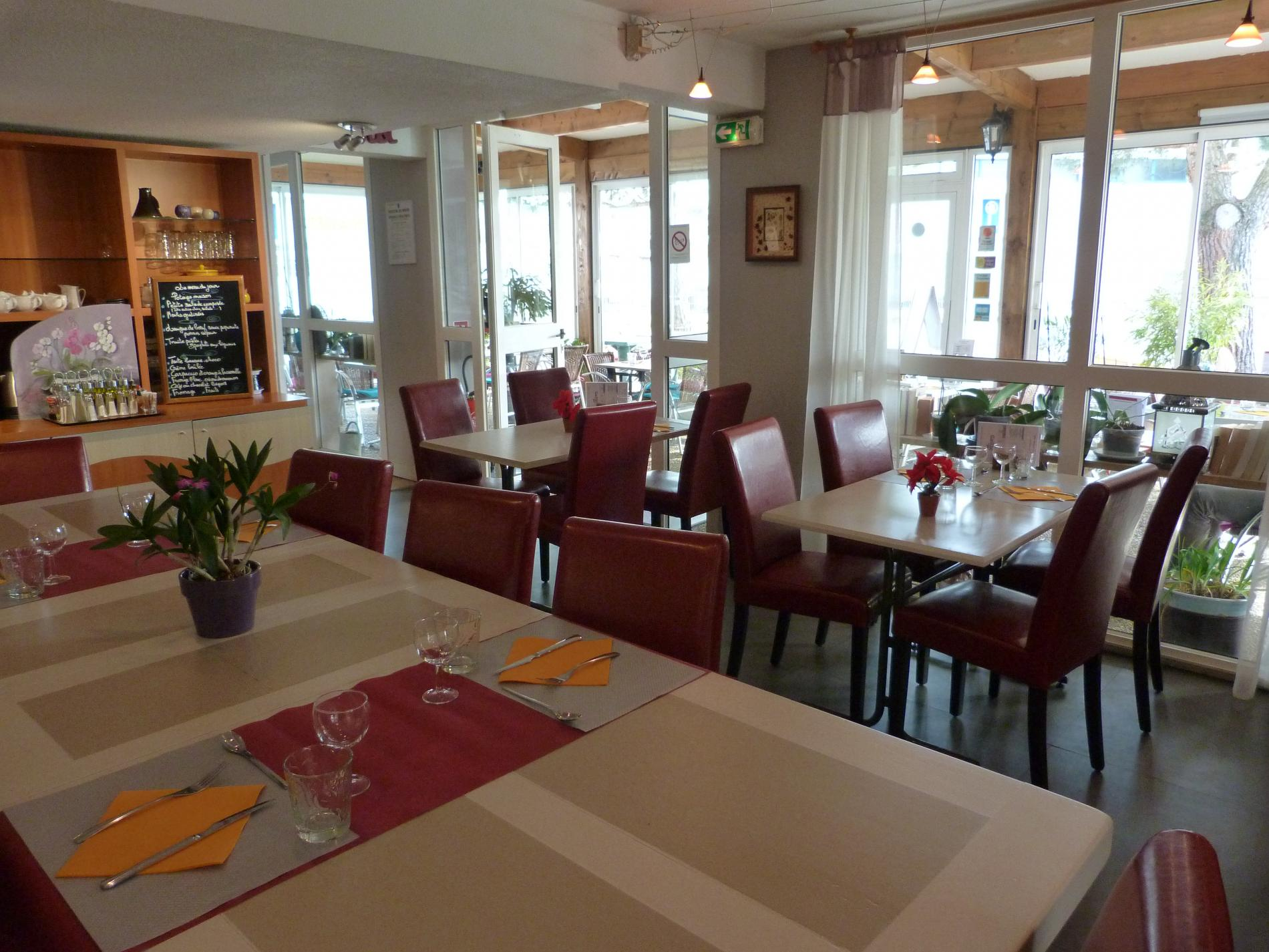 HOTEL RESTAURANT ALBI 25 COUVERTS