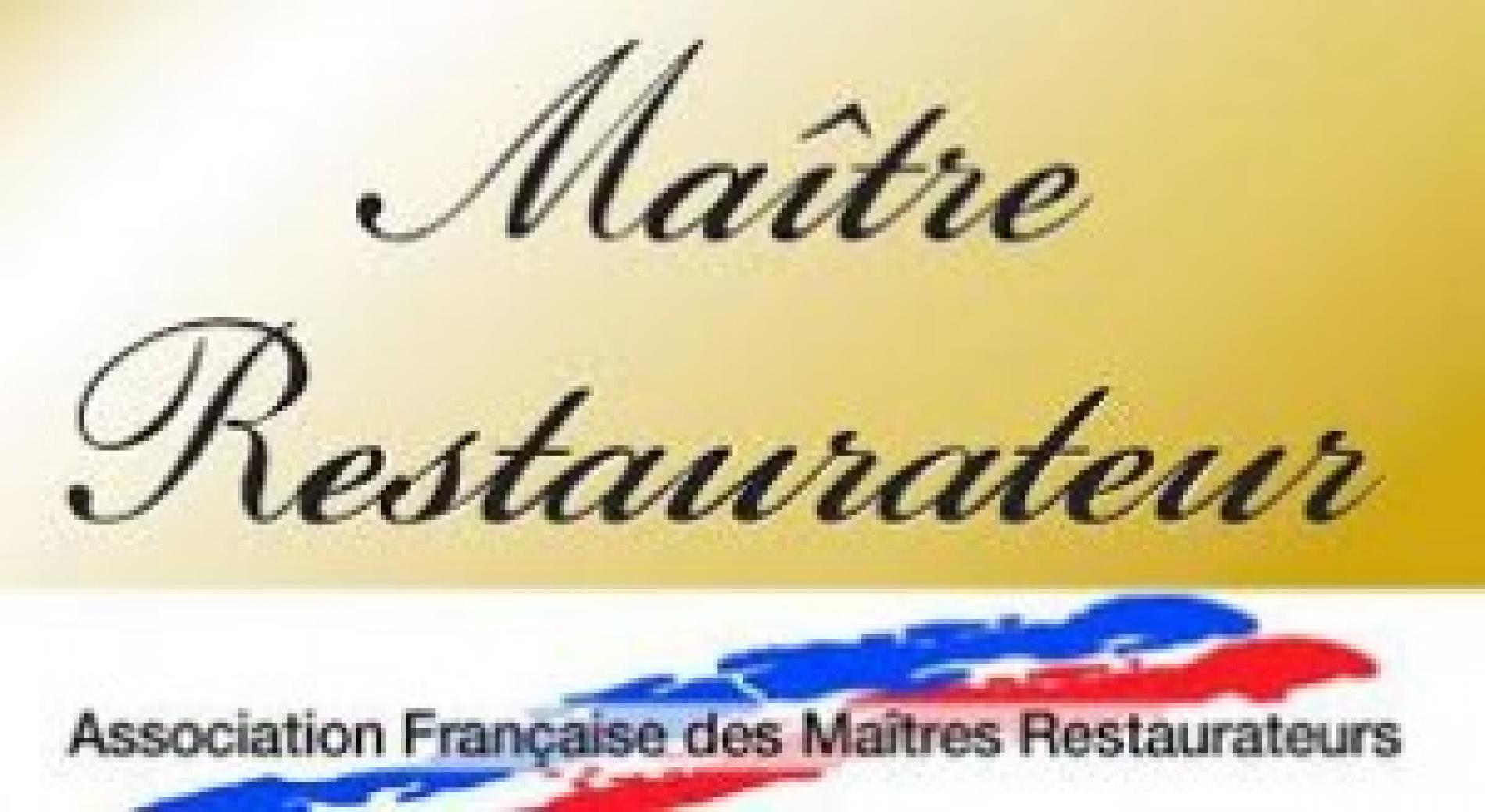 restaurant Blois Maitre restaurateur