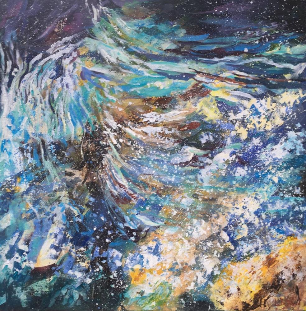 Cap d'Antibes (X)