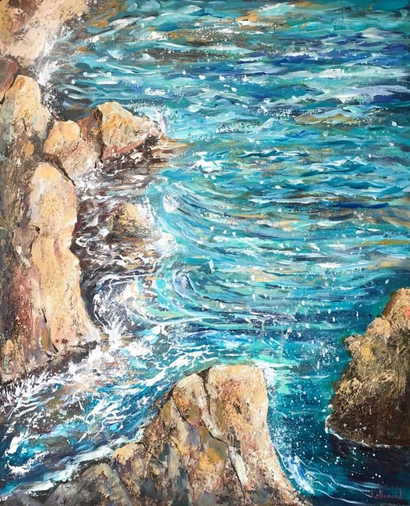 Cap d'Antibes (VIII )