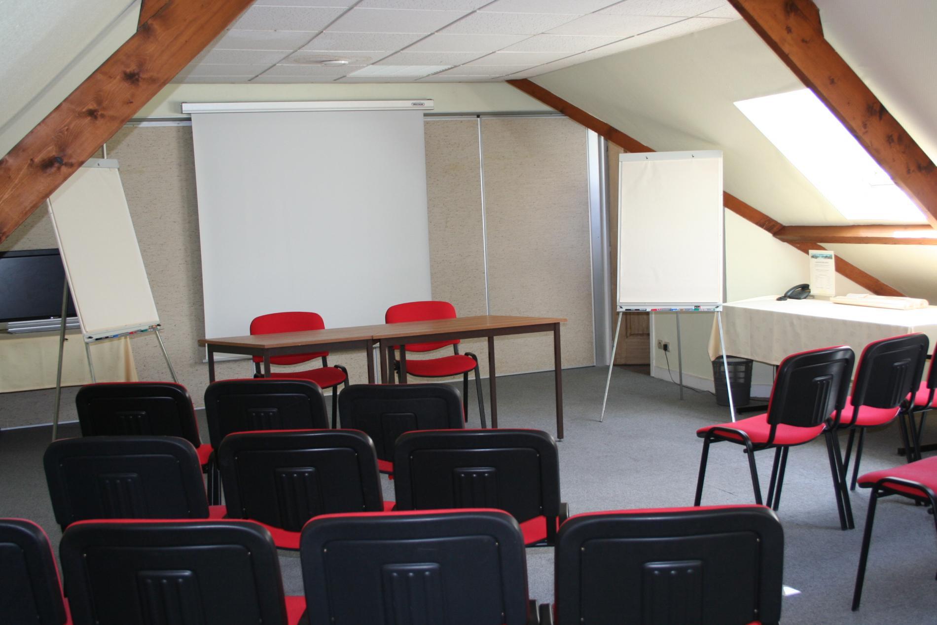 réunion/séminaire