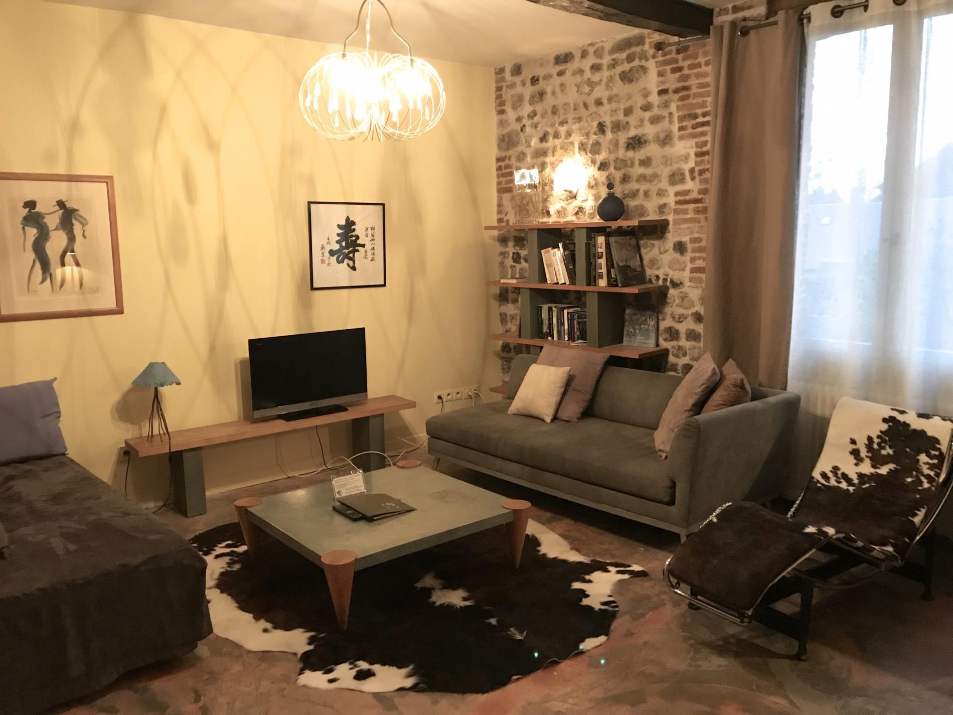 Vous Pouvez Aussi Choisir De Louer Une Suite Ou Un Appartement, Mitoyens  Des Chambres Du0027hôtes.