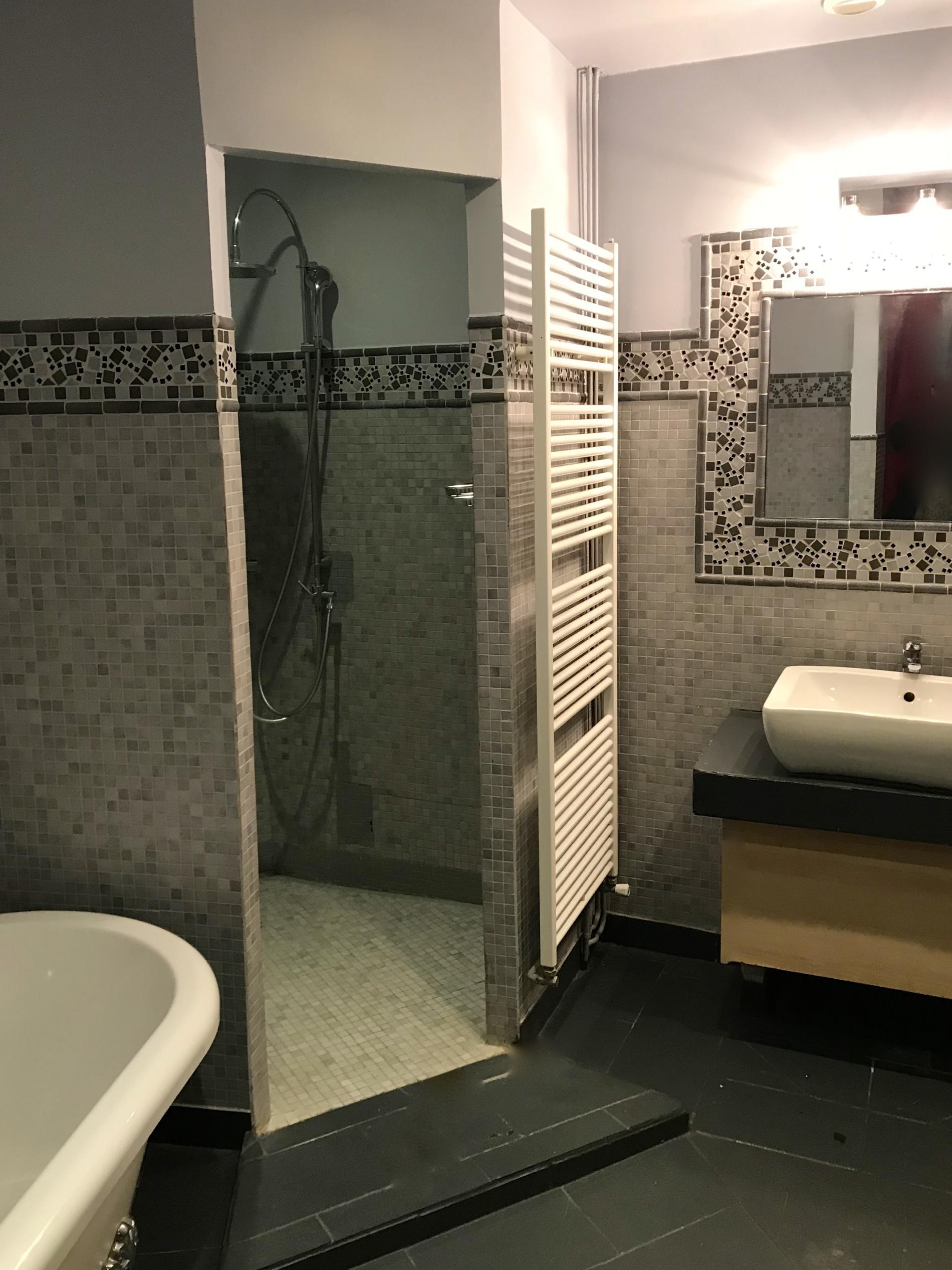 salle de bains prestige