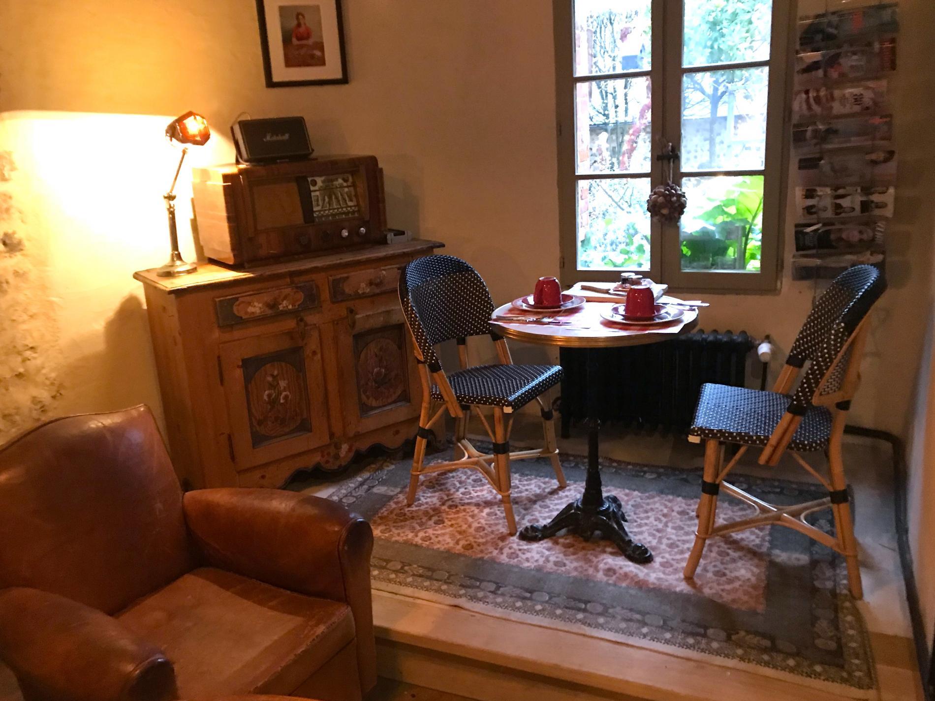 Elegant Vous Pouvez Aussi Choisir De Louer Une Suite Ou Un Appartement, Mitoyens  Des Chambres Du0027hôtes.